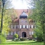 Gartenlust Wasserschloss Dürrenmungenau