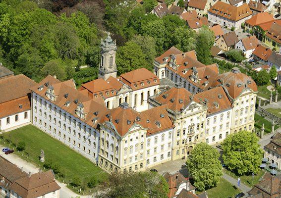 Landlust Residenz Ellingen