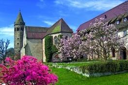 Gartenlust<br> Kloster<br> Lorch (D)
