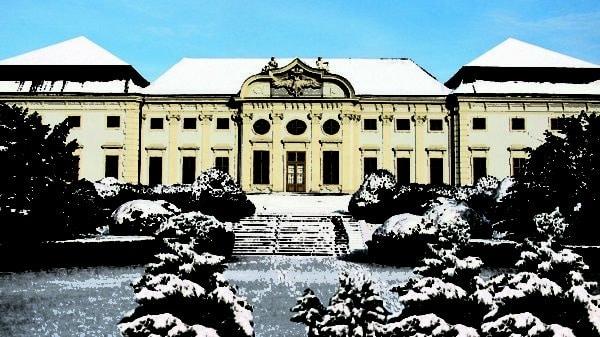 Halbturner<br> Schlossadvent<br> (A)