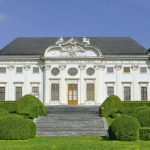 Gartenlust Schloss Halbturn