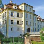 Gartenlust Schloss Köfering