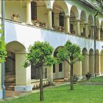 Landlust Schloss Lackenbach