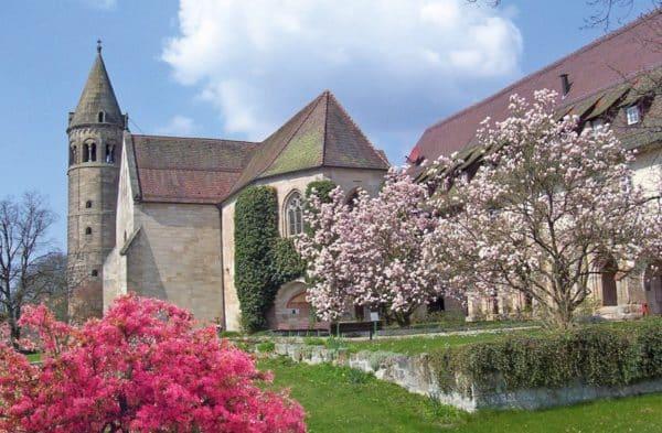 Gartenlust<br> Kloster<br> Lorch
