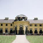 Gartenlust Schloss Neuwartenburg
