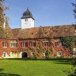 Gartenlust Schloss Ottersbach