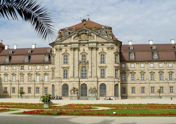 Gartenlust Schloss Weissenstein Gartenlust