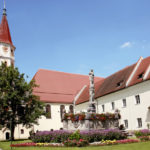 Gartenlust Stift Ranshofen