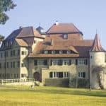 Gartenlust Schloss Rüdenhausen