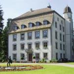 Gartenlust Schloss Schönau, Bad Säckingen