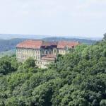 Gartenlust Kardinalsgarten Schloss Schillingsfuerst
