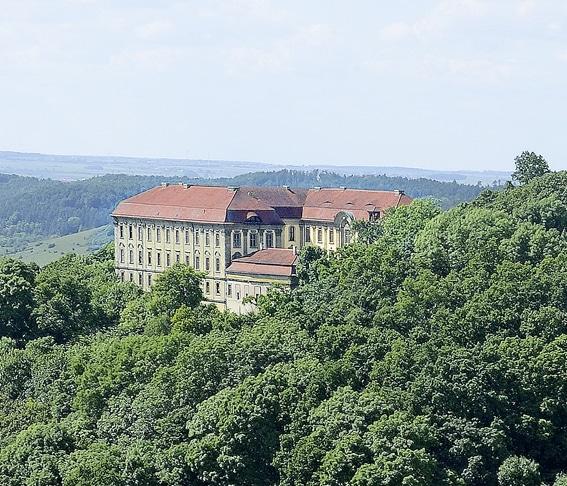 Gartenlust<br> Kardinalsgarten<br> Schillingsfürst