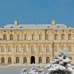 Winterlust Schloss Schleißheim