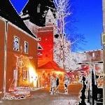 Burgweihnacht Burg Trausnitz