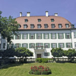 Gartenlust Schloss Waal