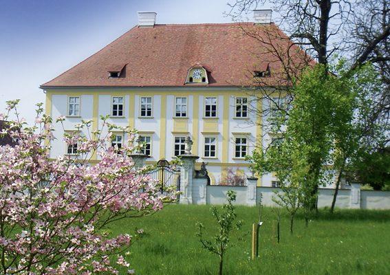 Gartenlust Neuschloss Wundschuh