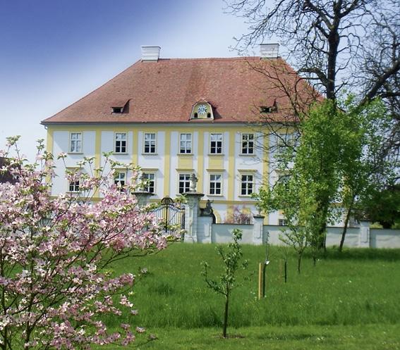 Gartenlust<br> Neuschloss<br> Wundschuh (A)
