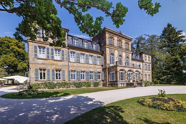 Herbstlust<br> Schloss<br> Fantaisie (D)