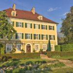 Gartenlust Schloss Tagmersheim