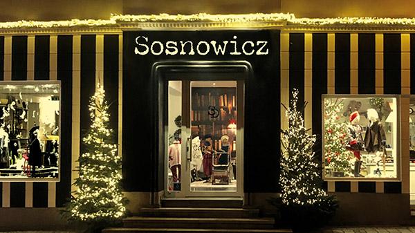 Winterlust um's Zebrahaus Simbach a. Inn
