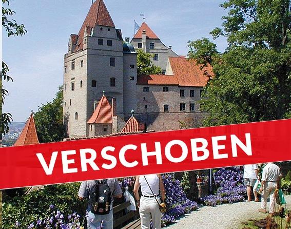 Gartenfestival<br> Burg<br> Trausnitz (D)