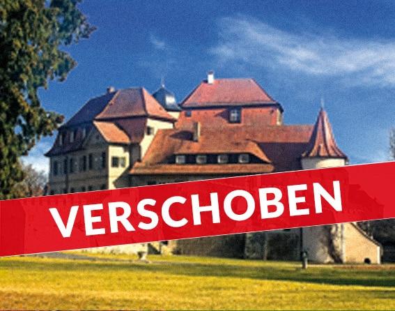 Gartenlust<br> Schloss<br> Rüdenhausen (D)