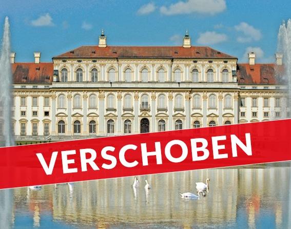 Gartenfestival<br> Schloss<br> Schleißheim (D)