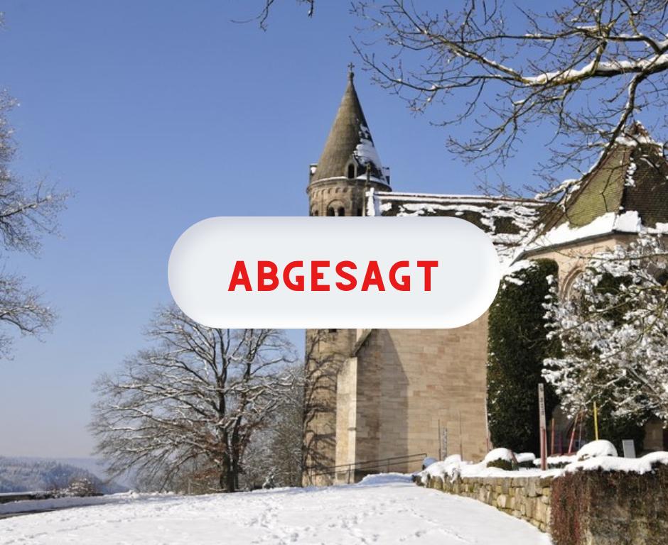 Winterlust Kloster Lorch 2021