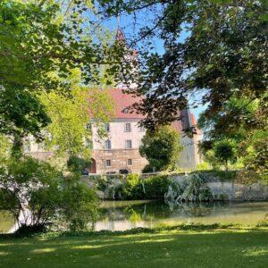 Gartenlust Ebreichsdorf nahe Wien