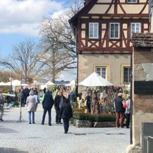 Gartenlust Kloster Lorch