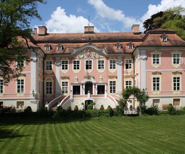 Winterlust Schloss Assumstadt 2021
